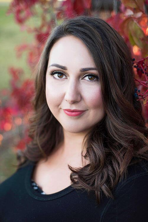 Laura Greenshields
